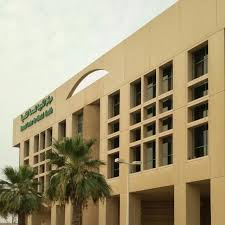 Abdulrahman was admitted to the Kuwait Center for Mental Health