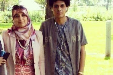 Fourth Consecutive Eid Without Our Son, Abdulrahman